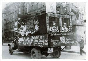 Sacco und Vanzetti_02-Protest in Berlin 1927